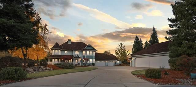 3157 Lockheed Court, Cameron Park, CA 95682 (MLS #20070259) :: Heidi Phong Real Estate Team
