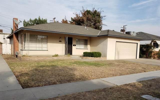 4137 E Cornell Avenue, Fresno, CA 93703 (MLS #20070270) :: Keller Williams - The Rachel Adams Lee Group