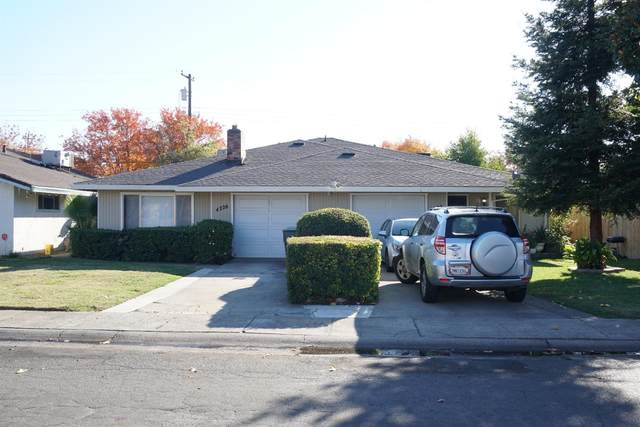 4224-4226 Lyle Street, Sacramento, CA 95821 (MLS #20070278) :: REMAX Executive