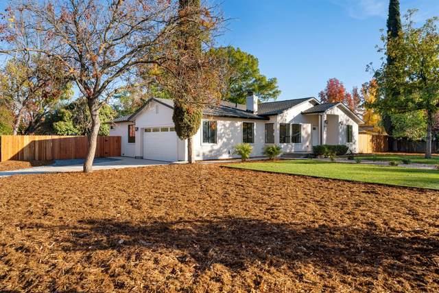 2612 Catalina Drive, Sacramento, CA 95821 (MLS #20070290) :: REMAX Executive