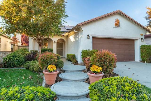 2729 San Marin Lane, Sacramento, CA 95835 (MLS #20070297) :: The MacDonald Group at PMZ Real Estate