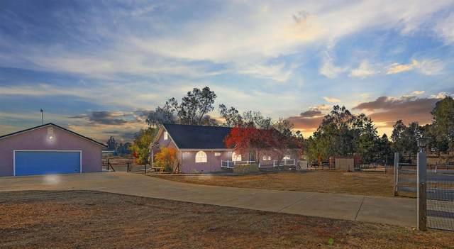 12290 Blake Road, Wilton, CA 95693 (MLS #20070305) :: Heidi Phong Real Estate Team