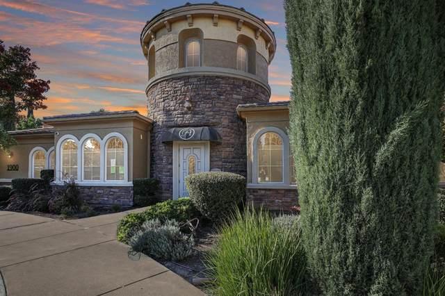 1900 Danbrook Drive #327, Sacramento, CA 95835 (MLS #20070308) :: Keller Williams Realty