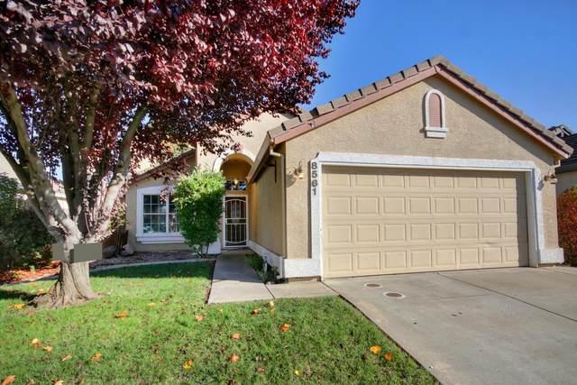 8561 Black Cherry Court, Elk Grove, CA 95624 (MLS #20070311) :: Heidi Phong Real Estate Team