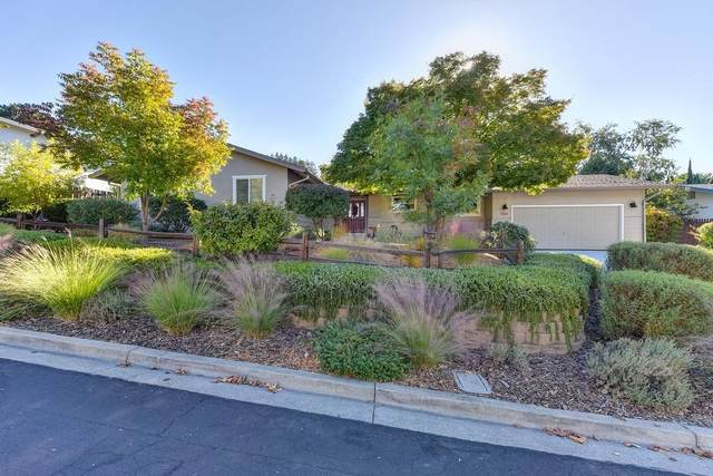 1158 Southridge Court, Concord, CA 94518 (MLS #20070344) :: 3 Step Realty Group