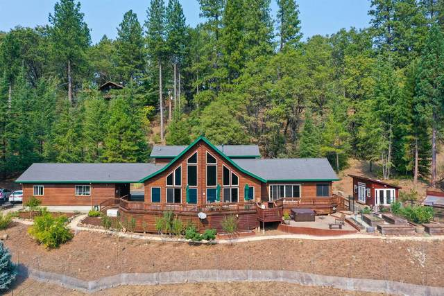 15268 Airport Road, Nevada City, CA 95959 (MLS #20070345) :: Dominic Brandon and Team