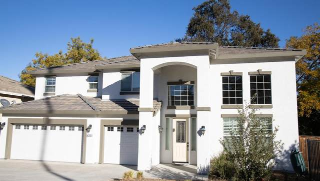 4200 Spring Lane, Fair Oaks, CA 95628 (MLS #20070354) :: Keller Williams Realty