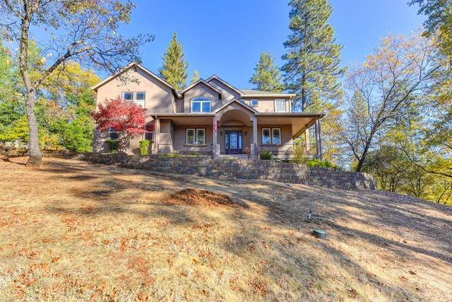 19855 Sun Valley Road, Colfax, CA 95713 (MLS #20070362) :: 3 Step Realty Group