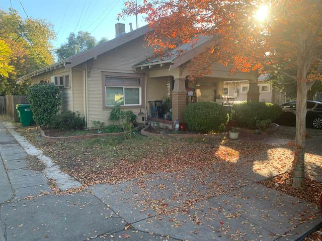 1332 E Poplar Street, Stockton, CA 95205 (MLS #20070366) :: Heidi Phong Real Estate Team