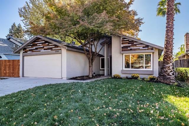 1350 Trail End Way, Sacramento, CA 95834 (MLS #20070380) :: REMAX Executive