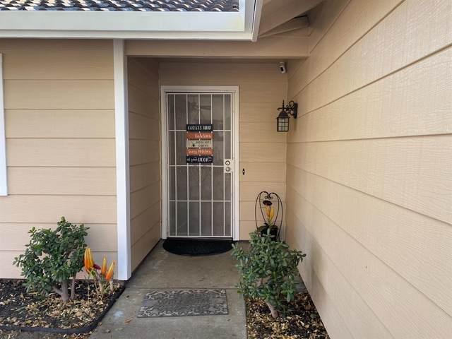2508 Percival Court, Stockton, CA 95210 (MLS #20070389) :: Heidi Phong Real Estate Team