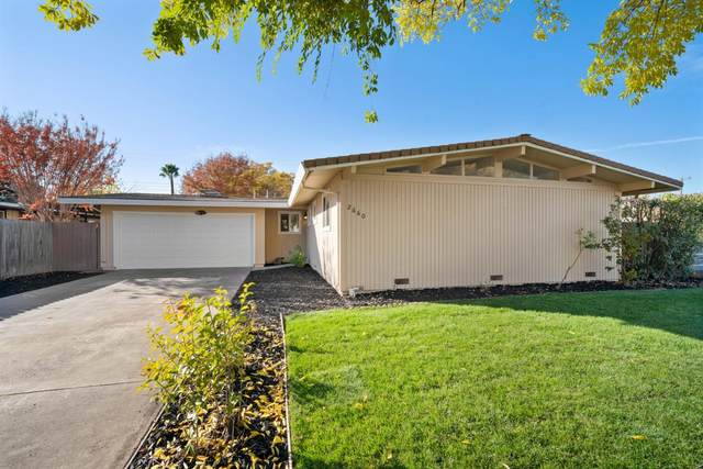 2660 Los Amigos Drive, Rancho Cordova, CA 95670 (MLS #20070409) :: Heidi Phong Real Estate Team