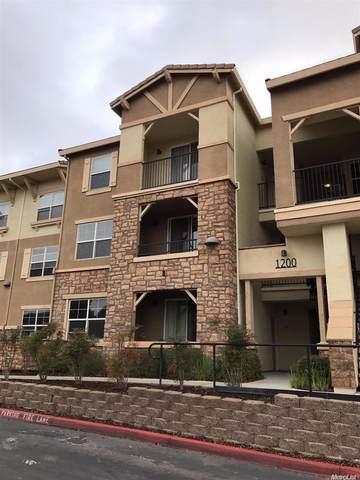 1211 Whitney Ranch Parkway #1022, Rocklin, CA 95765 (MLS #20070420) :: Keller Williams - The Rachel Adams Lee Group