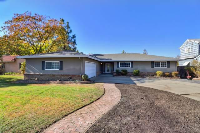 9659 Eisenbeisz Street, Elk Grove, CA 95624 (MLS #20070432) :: Heidi Phong Real Estate Team