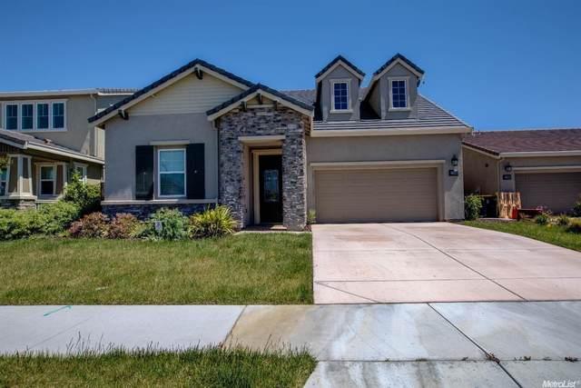 17544 Farmers Dell Way, Lathrop, CA 95330 (MLS #20070439) :: REMAX Executive