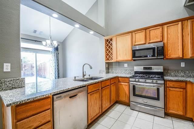 6269 Crestview Circle, Stockton, CA 95219 (MLS #20070440) :: Heidi Phong Real Estate Team
