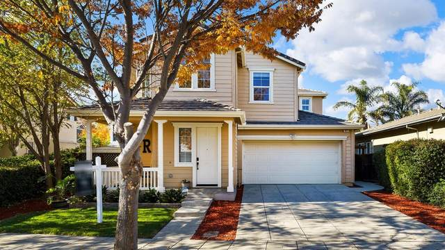 417 Chase Street, Mountain House, CA 95391 (MLS #20070450) :: REMAX Executive