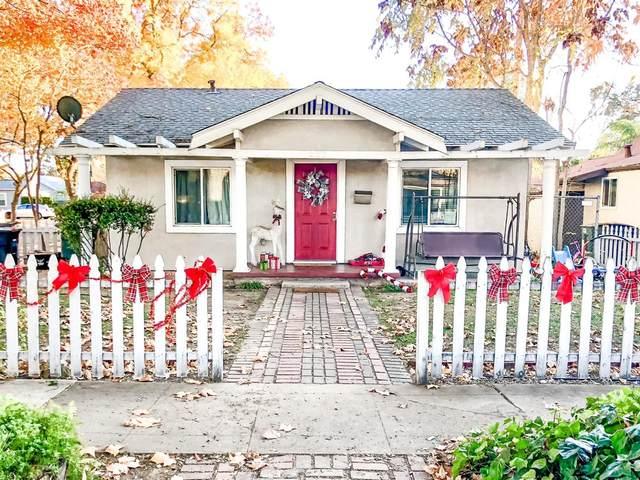 222 Maynell Avenue, Modesto, CA 95354 (MLS #20070451) :: REMAX Executive