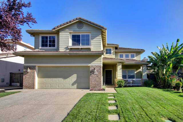 8409 Cantwell Drive, Elk Grove, CA 95624 (MLS #20070461) :: Keller Williams Realty
