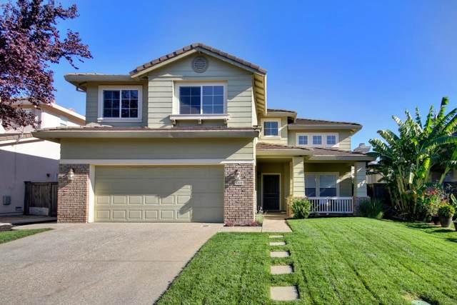 8409 Cantwell Drive, Elk Grove, CA 95624 (MLS #20070461) :: Heidi Phong Real Estate Team