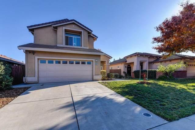 3337 Balada Way, Rancho Cordova, CA 95670 (MLS #20070462) :: Keller Williams - The Rachel Adams Lee Group