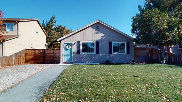 534 Ripona Avenue, Ripon, CA 95366 (MLS #20070473) :: Heidi Phong Real Estate Team
