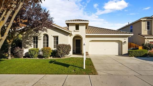 3334 Silverwood Street, Escalon, CA 95320 (MLS #20070478) :: Heidi Phong Real Estate Team