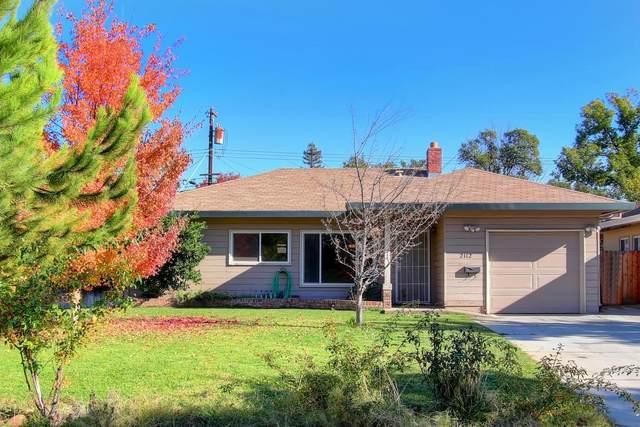 2112 Bell Street, Sacramento, CA 95825 (MLS #20070487) :: The Merlino Home Team