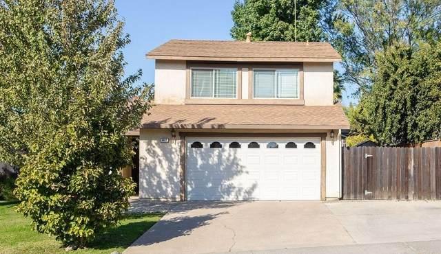 8417 N Star Way, Orangevale, CA 95662 (MLS #20070498) :: The Merlino Home Team
