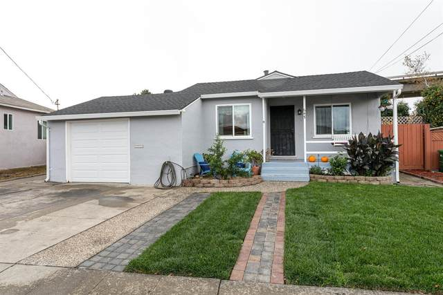 647 Paradise Boulevard, Hayward, CA 94541 (MLS #20070542) :: The MacDonald Group at PMZ Real Estate