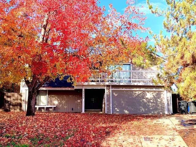 5339 Cozby Ct, Fair Oaks, CA 95628 (MLS #20070547) :: The Merlino Home Team