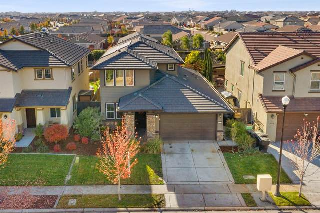 4193 Weathervane Way, Roseville, CA 95747 (MLS #20070554) :: Keller Williams Realty