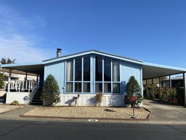 424 Royal Crest Circle, Rancho Cordova, CA 95670 (MLS #20070557) :: 3 Step Realty Group