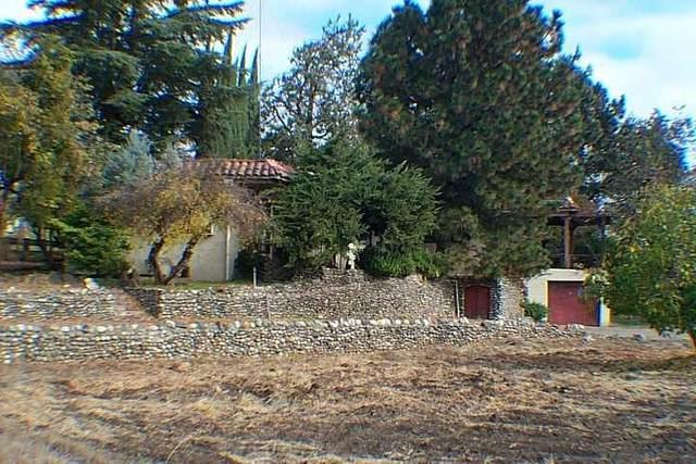 4000 Highway 108, Riverbank, CA 95367 (MLS #20070561) :: The MacDonald Group at PMZ Real Estate