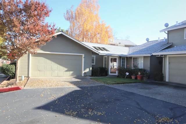 4810 Courtland Lane, Carmichael, CA 95608 (MLS #20070563) :: The Merlino Home Team