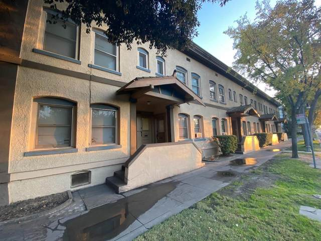 825 15th Street, Modesto, CA 95354 (MLS #20070574) :: REMAX Executive