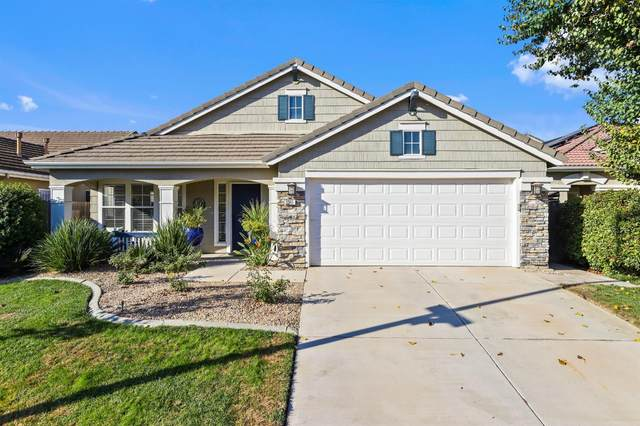 3341 Southgrove Avenue, Modesto, CA 95355 (MLS #20070575) :: REMAX Executive