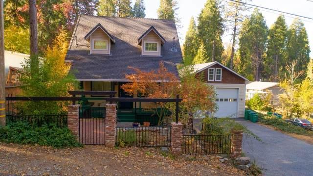 10670 Cedar Way, Grass Valley, CA 95945 (MLS #20070582) :: 3 Step Realty Group