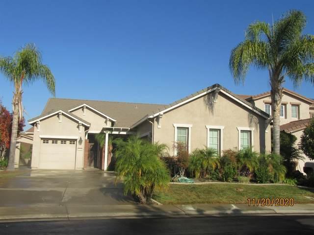 5510 Namath Circle, Elk Grove, CA 95757 (MLS #20070588) :: Keller Williams Realty