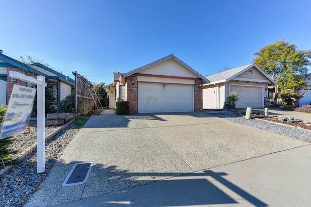 1458 W Hidalgo Circle, Roseville, CA 95747 (MLS #20070589) :: The Merlino Home Team