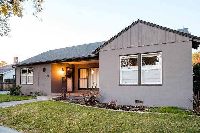 621 E Morris Avenue, Modesto, CA 95350 (MLS #20070622) :: REMAX Executive