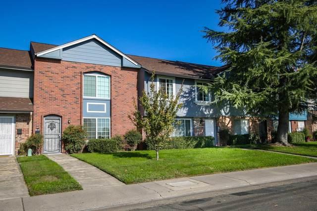 5205 Gibbons Drive, Carmichael, CA 95608 (MLS #20070632) :: REMAX Executive