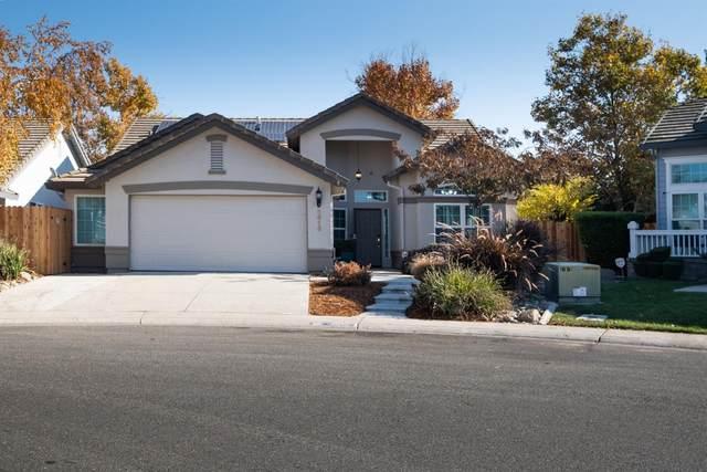 8613 Spring House Way, Elk Grove, CA 95624 (MLS #20070638) :: Keller Williams Realty