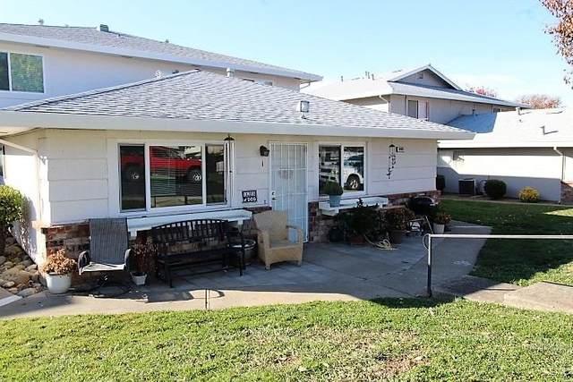 3675 Sapphire Drive #1, Auburn, CA 95602 (MLS #20070653) :: Keller Williams Realty