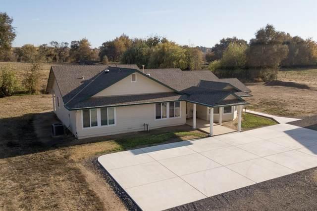 10859 Stone Road, Oakdale, CA 95361 (MLS #20070663) :: Heidi Phong Real Estate Team