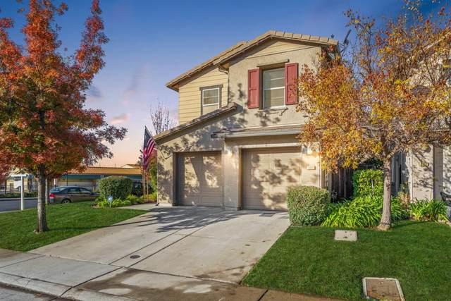 801 Morning Dove Lane, Rocklin, CA 95765 (MLS #20070664) :: Keller Williams - The Rachel Adams Lee Group