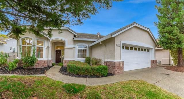 7425 Schoolhouse Lane, Roseville, CA 95747 (MLS #20070704) :: Keller Williams Realty
