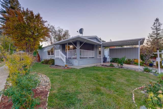 33 Primrose Avenue, Auburn, CA 95603 (MLS #20070726) :: The MacDonald Group at PMZ Real Estate