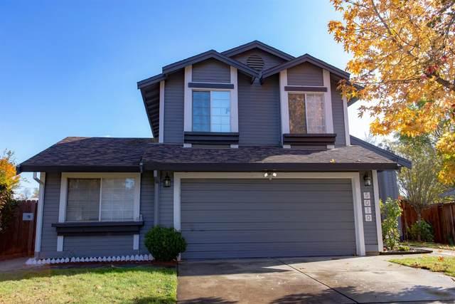 5010 Emerald Brook, Sacramento, CA 95838 (MLS #20070759) :: Keller Williams Realty