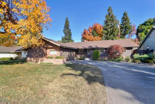 5721 Holstein Way, Sacramento, CA 95822 (MLS #20070775) :: Heidi Phong Real Estate Team
